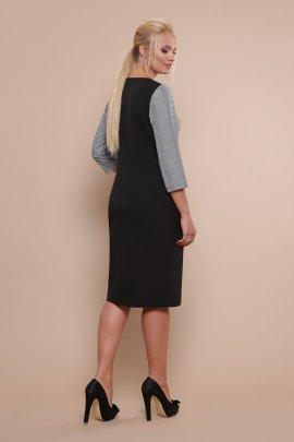 Елегантна сукня батал