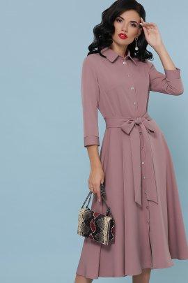 Стильна офісна сукня