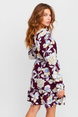 Сукня Букет