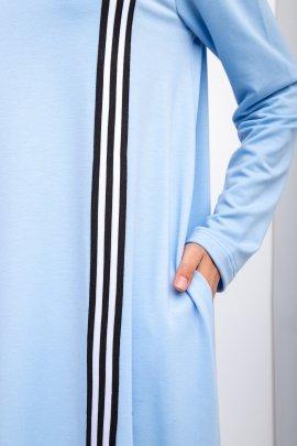 Спортивна сукня максі