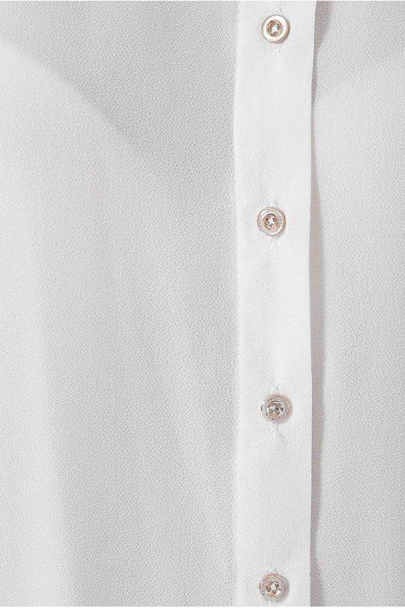 Сорочка з репсовою стрічкою