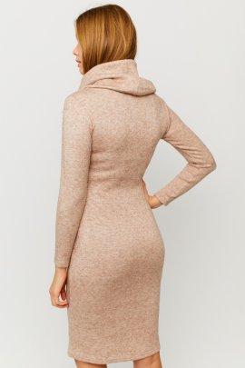 Сукня Преміум з ангори