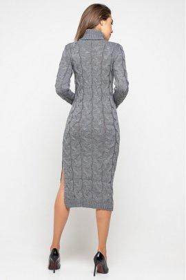 В'язана сукня