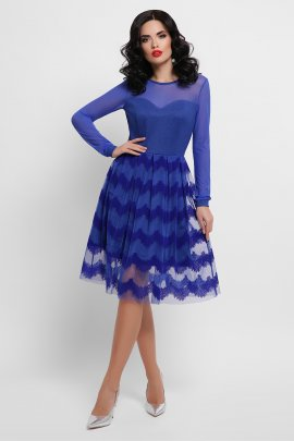 Світська вечірня сукня