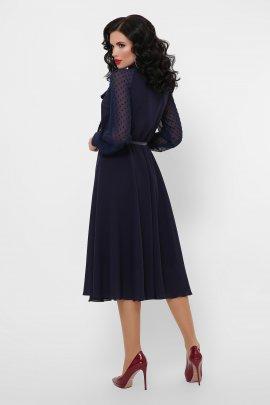 Елегантне плаття з шифону