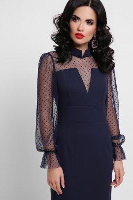 Елегантна сукня-футляр