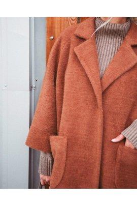 Демісезонне пальто якість Люкс