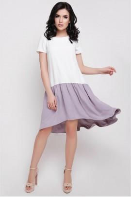 Сукня-футболка
