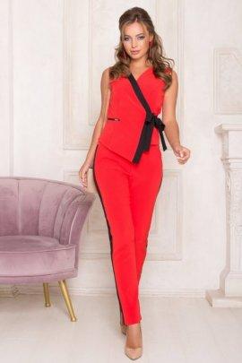 1904f176e44c77 Трикотажні комплекти жіночі в інтернет магазині Fashion5: зручний і ...