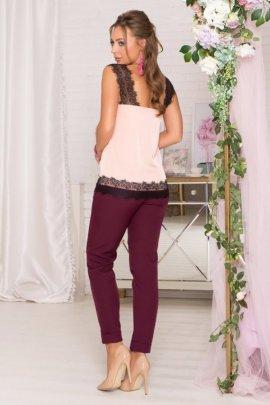 Стильні класичні брюки