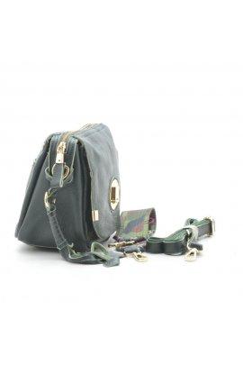 Шкіряна сумка Velina Fabbiano