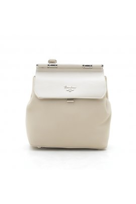 Компактна сумочка з перфорацією