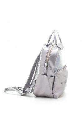 Рюкзак з силіконовою вставкою