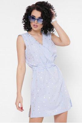 Сукня з блискучими зірками