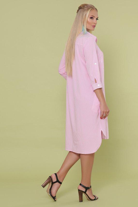 Сукня-сорочка size+