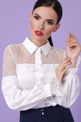 Блуза-боді на запах