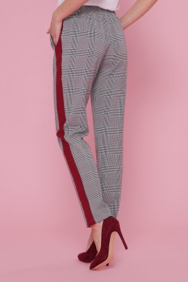 Легкие брюки большие размеры