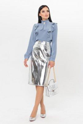 Блуза з топом