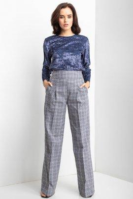 Стильні брюки палаццо